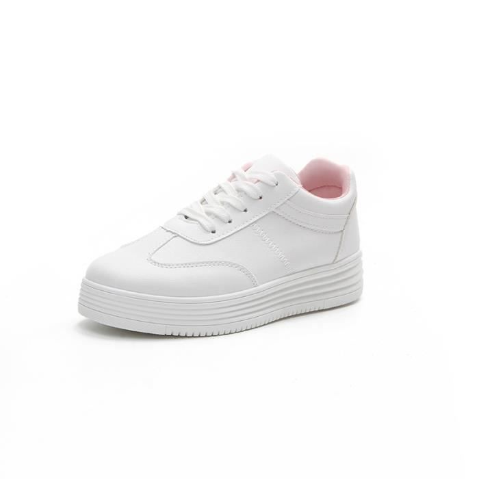 Chaussures xz1053 Ultra Ete Leger Pfx Basket SportBlanc Femme Respirant bYyv6f7g