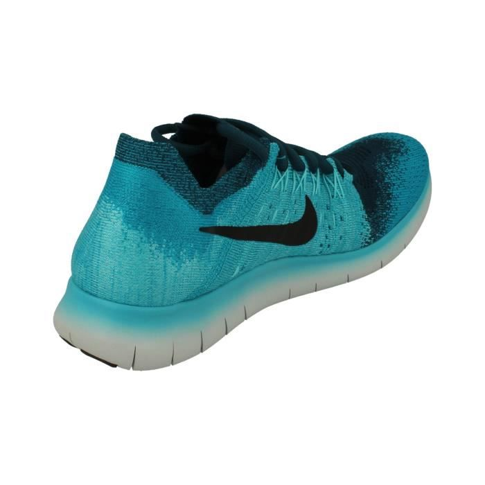 Running Trainers Nike Flyknit Hommes 2017 Chaussures 400 880843 RN Free Sneakers Xw1YrqxXPW