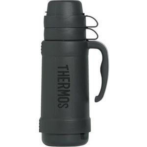 GOURDE THERMOS Eclipse bouteille isotherme - 1,8L - Gris