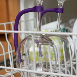 Véritable AEG ELECTROLUX FAURE Lave-vaisselle verre vin rack 9029795557