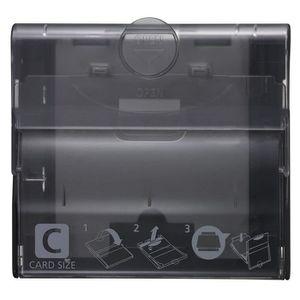 IMPRIMANTE Canon PCC-CP400 Bacs pour Supports pour Selphy CP8