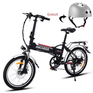 KIT VÉLO ÉLECTRIQUE Vélos électriques de montagne 22-30 km/h 8AH/36V 2