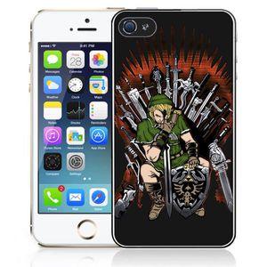 Coque iphone 5 5s game of thrones
