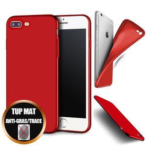 coque iphone 7 plus mat
