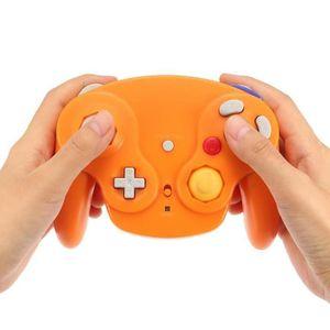 CONSOLE NEW 3DS QN 2.4G Manette de jeu sans fil Pr Nintendo Gamecu