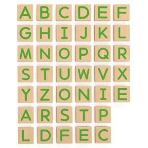 Noir Aimant Experts Ml108up-bk 108/lettres majuscules magn/étique en mousse//lettre ponctuation