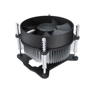 VENTILATION  DeepCool CK-11508, Processeur, Refroidisseur, 9,2
