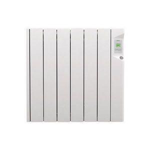 RADIATEUR ÉLECTRIQUE Radiateur avec thermostat AVANT-DGP 1500W