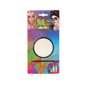 MAQUILLAGE Maquillage à l'eau Adultes - Blanc