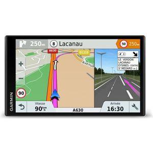GPS AUTO GARMIN GPS DriveSmart™ 55 LMT-S (EU)