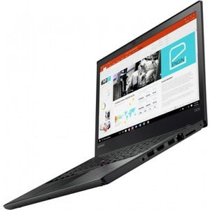 ORDINATEUR PORTABLE Lenovo ThinkPad T470 - i5 6300u - 8Go - SSD 500Go