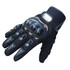Moto Femmes M//L//XL//XXL Courses de v/élos Cyclisme Scooter Starter/Gants de Moto Gant sans Doigts Unisexe pour Hommes v/élo /électrique Gants Respirants d/ét/é Demi-Doigts Respirants