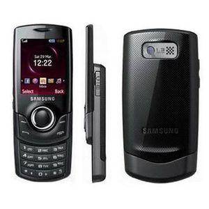 Téléphone portable Samsung S3100 - Débloqué