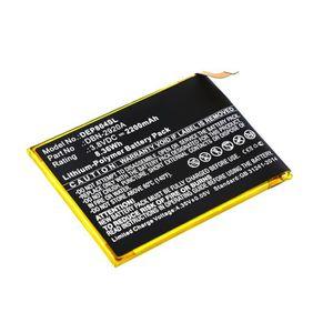 Batterie téléphone Batterie pour Doro 8040 - DSB-0090 (2200mAh) Batte