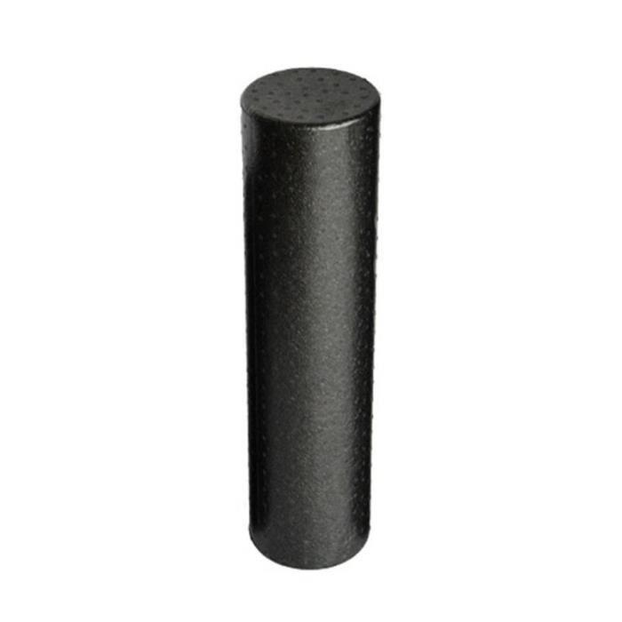 Blocs de Yoga noirs, rouleau en mousse de gymnastique, colonne de Yoga, bâton de rouleau musculaire, équilib Green