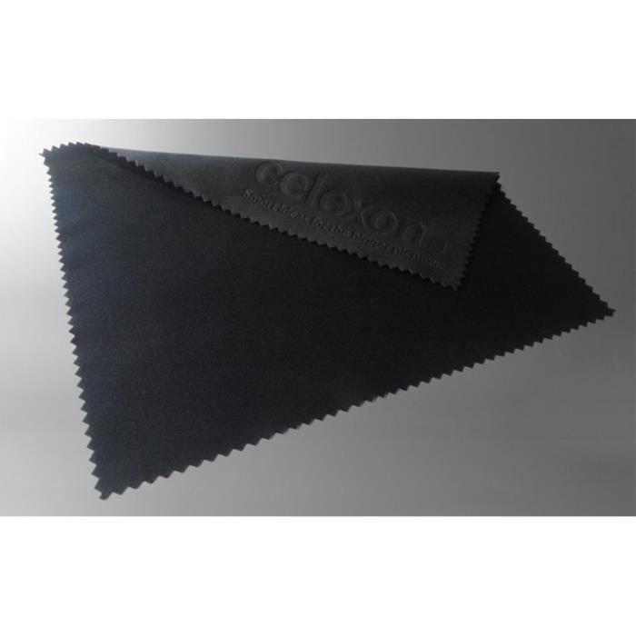 Chiffon de nettoyage celexon Micro-fibres Chiffon de nettoyage celexon Micro-fibres