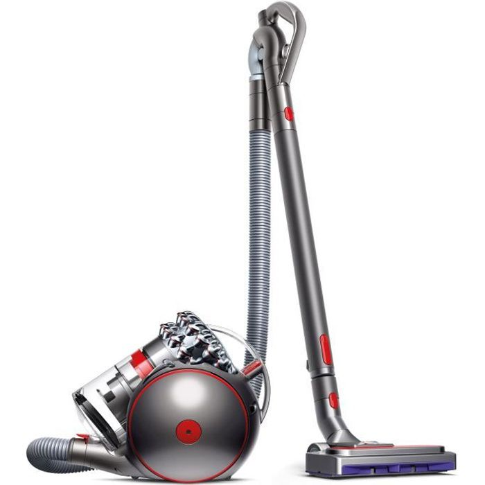 Aspirateur traineau DYSON CY26 Cinetic Ball Absolute 2