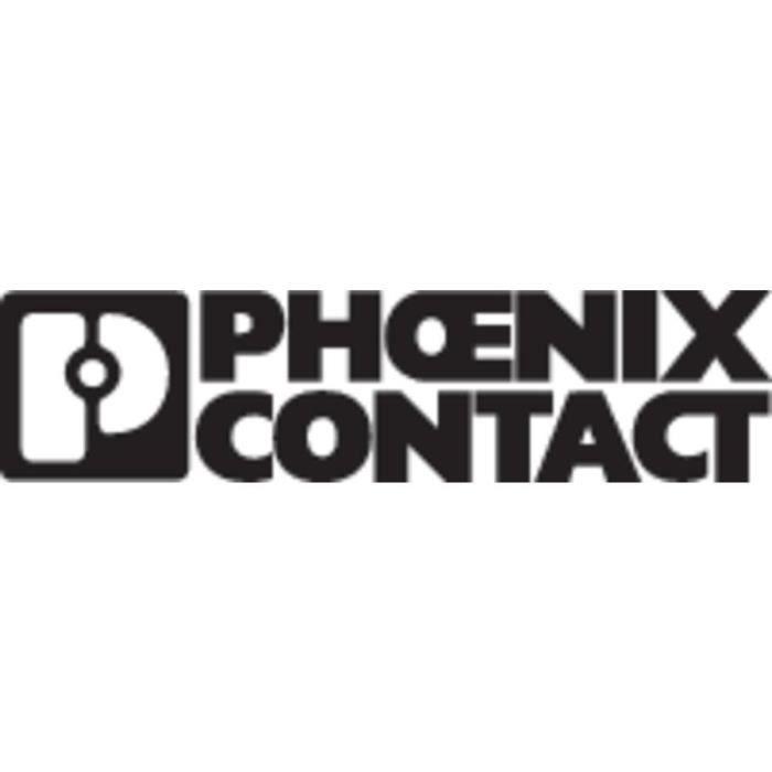Flasque d'extrémité - D-PTB 2,5-3 Phoenix Contact D-PTB 2,5-3 3210552 50 pc(s)