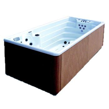 spa de nage avec meuble swimspa mediterranea ch achat. Black Bedroom Furniture Sets. Home Design Ideas