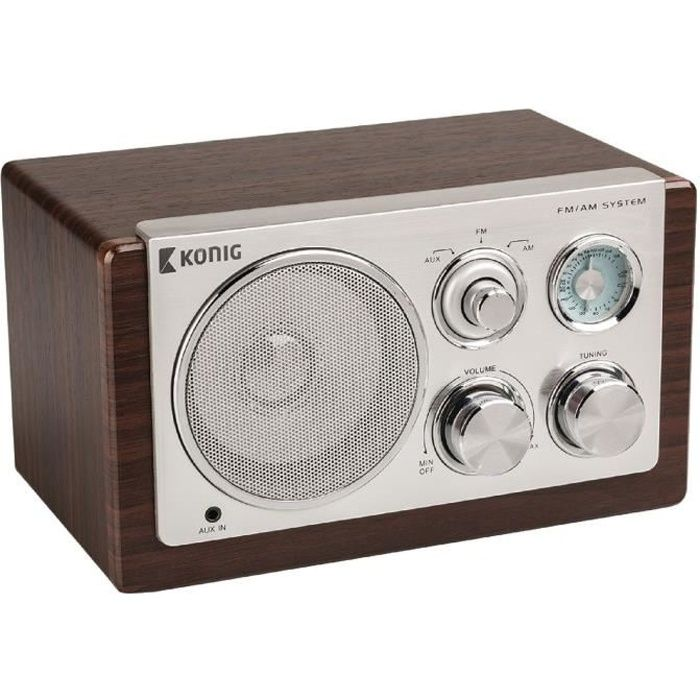 compacte dab radio. Black Bedroom Furniture Sets. Home Design Ideas