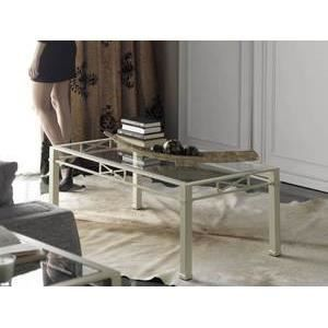 table basse florencia achat vente table basse table. Black Bedroom Furniture Sets. Home Design Ideas