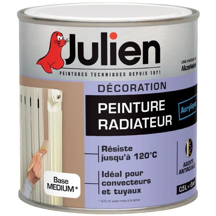 julien peinture radiateur resine de protection pour peinture. Black Bedroom Furniture Sets. Home Design Ideas