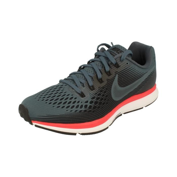 more photos be4d0 bd912 Nike Air Zoom Pegasus 34 Hommes Running Trainers 880555 Sneakers Chaussures  403