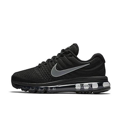 sports shoes 93f30 640a5 BASKET Nike Air Max 2017 Courir Sneaker Femmes L45CB Tail
