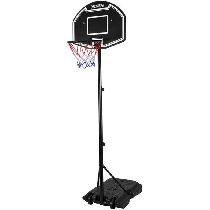 TriGold Professionnel Panier De Basket pour Les Adultes,Mural Anneau De Basket,Rim De But Standard De Basket-Ball pour Lext/érieur Int/érieur