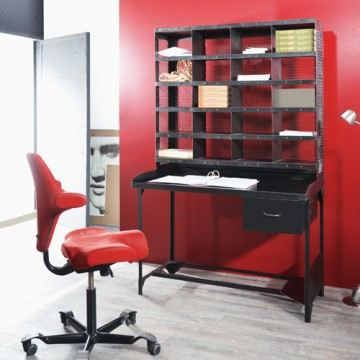 bureau informatique multim dia m tal multiples achat vente bureau bureau en m tal 110. Black Bedroom Furniture Sets. Home Design Ideas