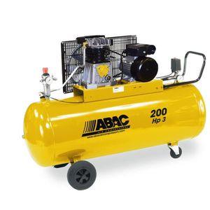 COMPRESSEUR ABAC Compresseur à pistons B26B/200 cm³ Baseline -