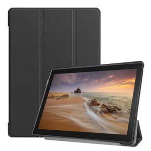 HOUSSE TABLETTE TACTILE Pour Lenovo Tab E10 32Go TB-X104F Tablet 10,1 pouc