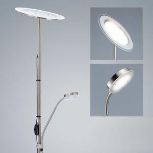 LAMPADAIRE B.K.Licht lampadaire LED design - Lycra • 2 module