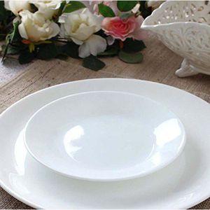 SERVICE COMPLET Corelle Service de vaisselle pour 6 personnes 18 p