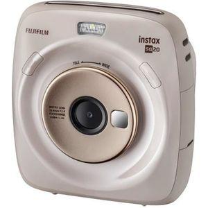 PACK APPAREIL COMPACT Fujifilm Instax SQUARE SQ20 Appareil photo numériq