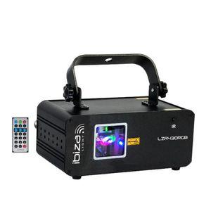 JEUX DE LUMIERE  JEUX DE LUMIERE PUISSANT LASER LZR430RGB  430mw !