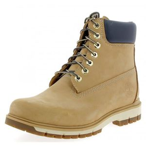 e786ac9a870d4 Timberland 6 In Classic Boot Homme Bottes Nubuck Jaune Jaune - Achat ...