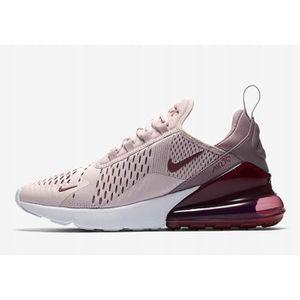 Baskets Nike Air Max 270 Chaussures de running pour Femme Rose