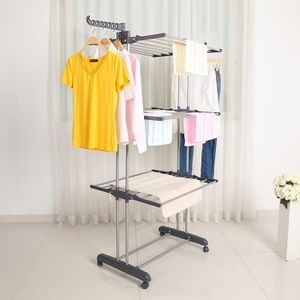 PENDERIE MOBILE Porte-vêtements Portant robuste pour vêtements  en