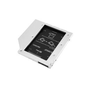 ORDINATEUR 2 EN 1 Orico Support Mobile À Cadre De Disque Dur 3.0 Sat