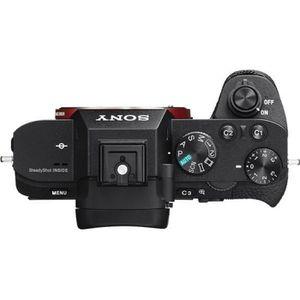 APPAREIL PHOTO HYBRIDE Sony α7 II ILCE-7M2 Appareil photo numérique sans