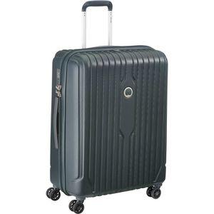 VALISE - BAGAGE MASERU Valise Trolley 66 Cm 4 Roues TSA + ZST Anth