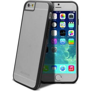 X-Doria XD434683 Bumper pour iPhone 6 Plus//6S Plus Argent