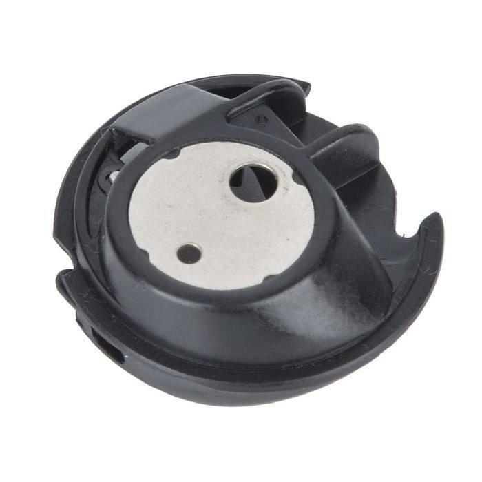 Accessoires durables de rechange de machine à coudre de cas de canette pour JANOME 832517008