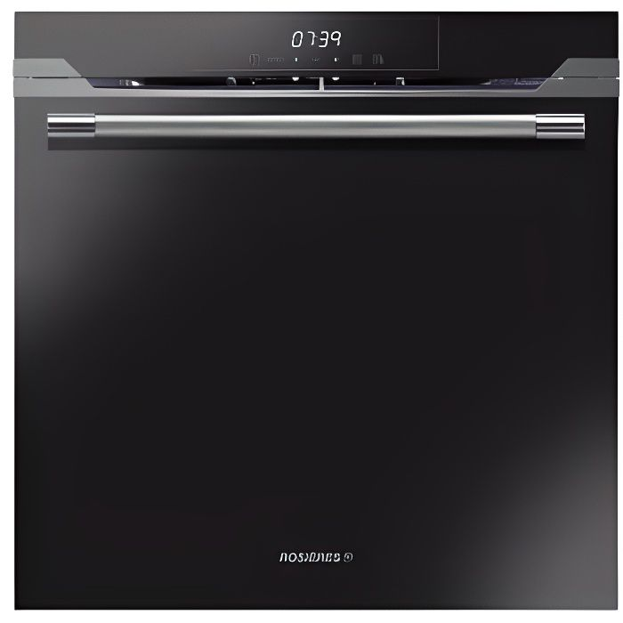 FOUR PYROLYSE - 60 CM - 80L - GAMME SUBLIME PRO - NB CUISSONS : 8 - PRO ROSIERES - RFZP797INWIFI