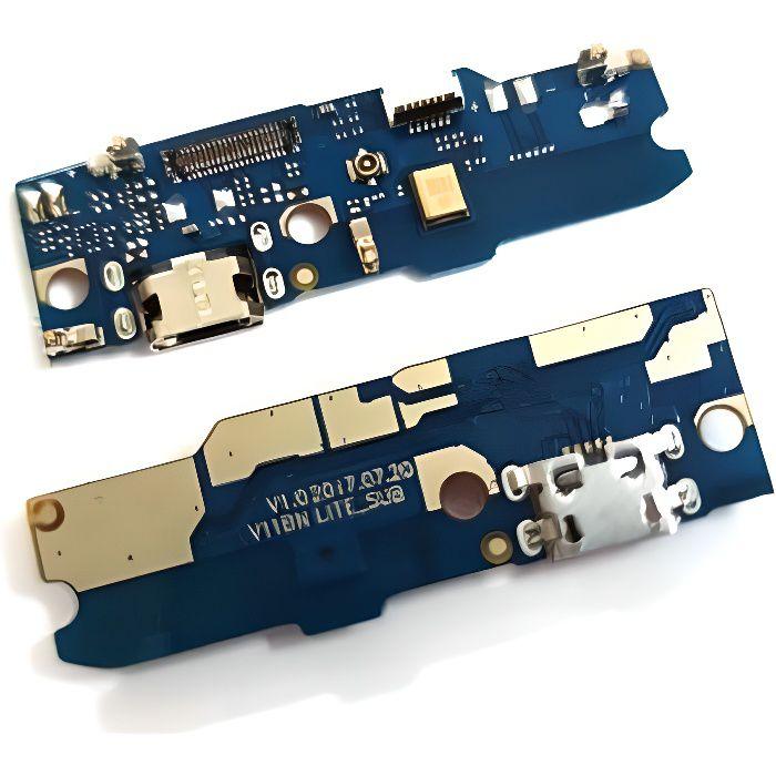 Connecteur de Charge USB Wiko View XL
