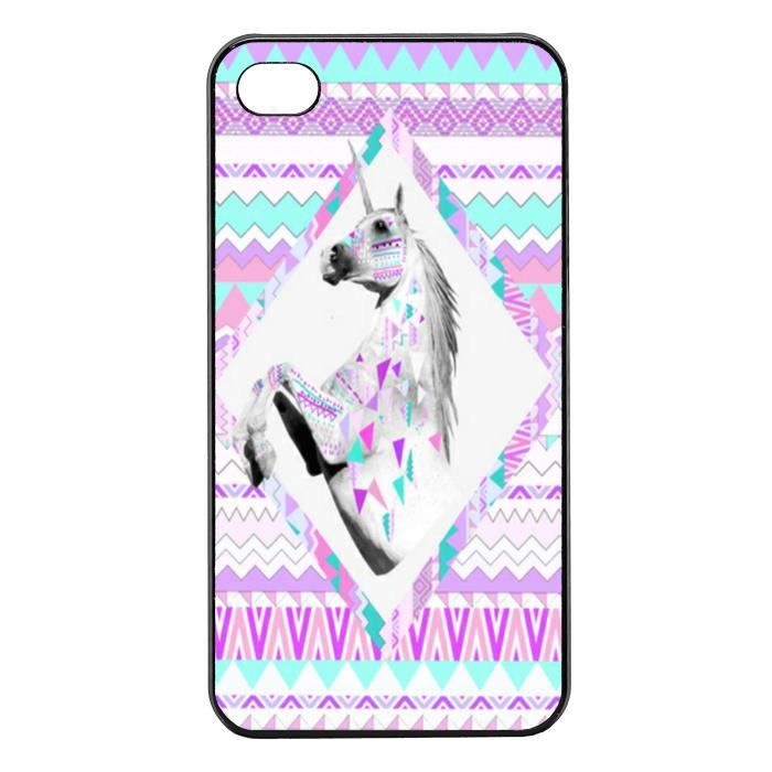 coque licorne iphone 4