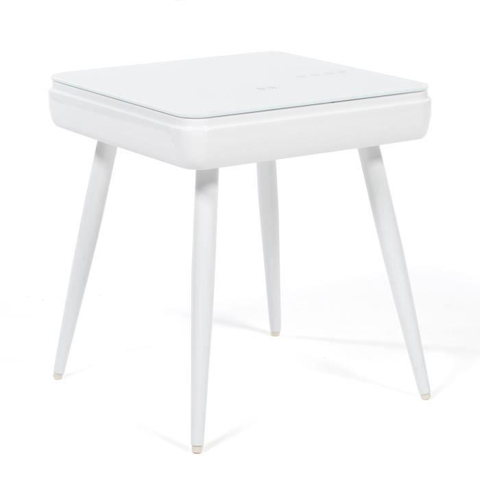 Cdiscount Table De Chevet