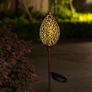 DÉCORATION LUMINEUSE DECORATION LUMINEUSE LED Lampes de jardin solaire