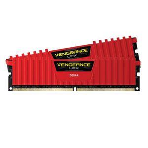 MÉMOIRE RAM Mémoire LONG DIMM DDR4 Corsair DIMM 16GB DDR4-2400